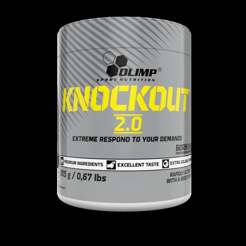 KNOCKOUT 2.0 305g - Olimp Sport Nutrition