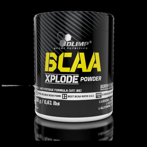 Bcaa Xplode 280g - Olimp Sport Nutrition
