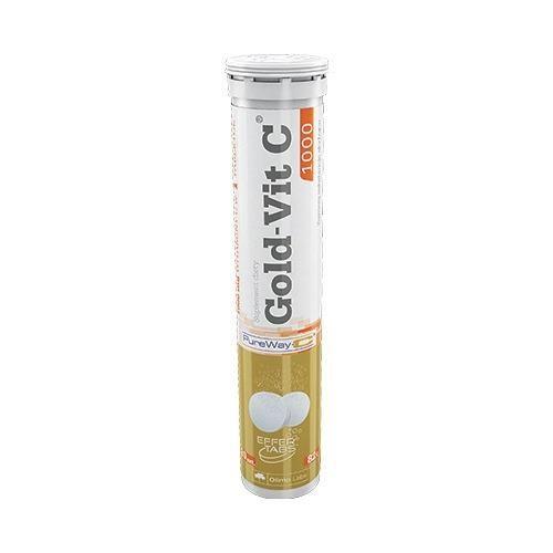 Gold-Vit C 1000 Lemon - Olimp Sport Nutrition