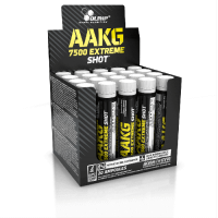 AAKG 7500 Extreme Shot 25ml - Olimp Sport Nutrition