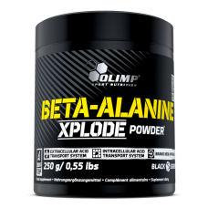 Beta-Alanine Xplode Powder 250 g - Olimp Sport Nutrition
