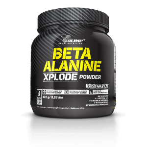 BETA-ALANINE XPLODE POWDER - Olimp Sport Nutrition