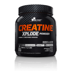 Creatine Xplode 500g - Olimp Sport Nutrition