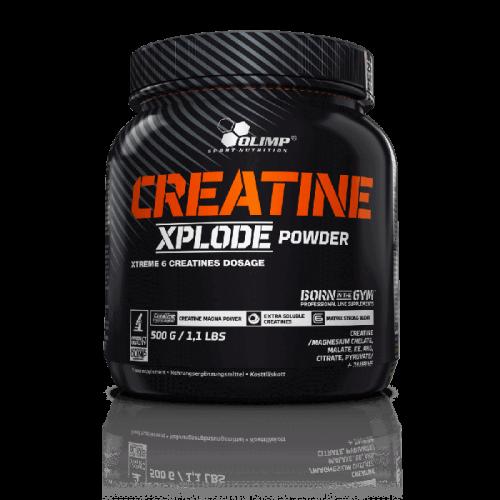 Creatine Xplode 500g - Olimp Sport Nutrition