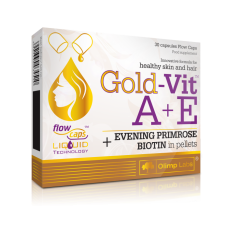 Gold Vit. A+E - Olimp Sport Nutrition