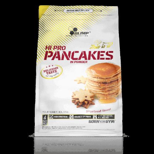 HI PRO Pancakes 900g - Olimp Sport Nutrition