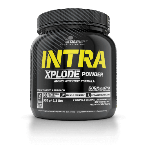 INTRA XPLODE 500g - Olimp Sport Nutrition