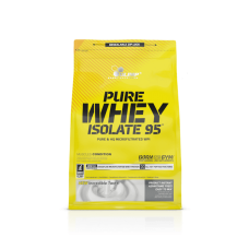 Pure Whey Isolate 95 1800g - Olimp Sport Nutrition