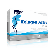 Kolagen Activ Plus  - Olimp Sport Nutrition