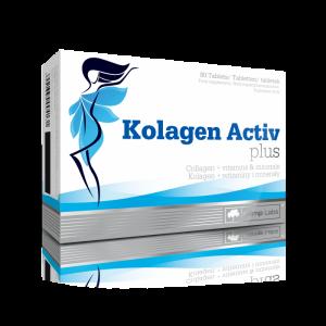 Kolagen Activ Plus  - Olimp Sport Nutrition