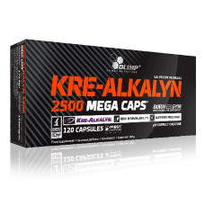 Kre-Alkalyn 2500 Mega Caps - Olimp Sport Nutrition