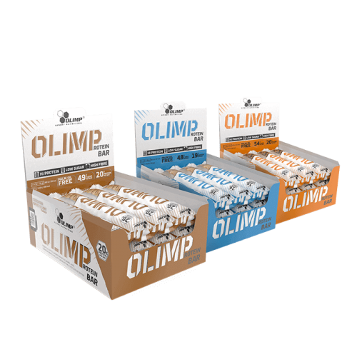 Protein Bar 64g - Olimp Sport Nutrition