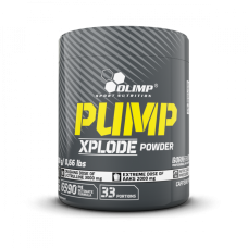 Pump Xplode 300g - Olimp Sport Nutrition