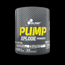 Pump Xplode 300g - Olimp Sport Nutrition