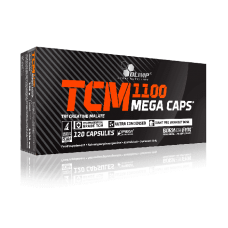 TCM Mega Caps 120 caps - Olimp Sport Nutrition