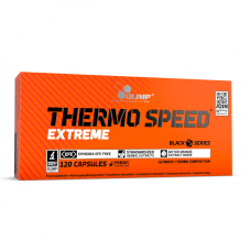 THERMO SPEED EXTREME 120 CAPS. - Olimp Sport Nutrition