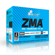 ZMA 120 caps - Olimp Sport Nutrition