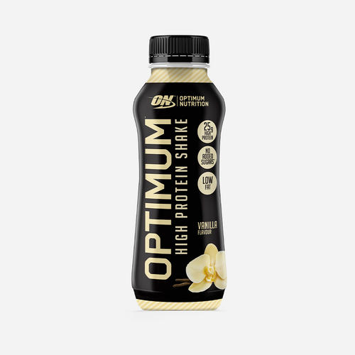 Optimum RTD Protein Shake - Optimum Nutrition