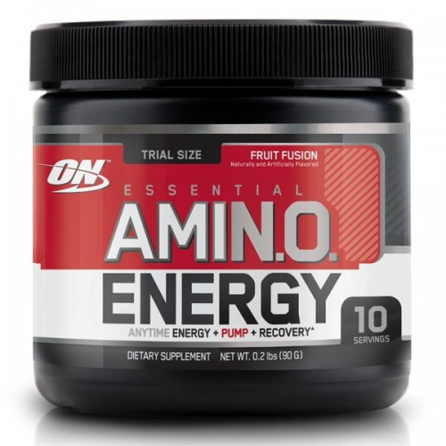Essential Amino Energy 90g - Optimum Nutrition