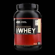Gold Standard 100% Whey 908g - Optimum Nutrition