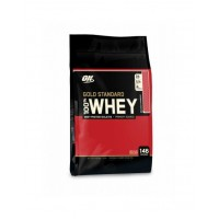 Gold Standard 100% Whey 4540g - Optimum Nutrition