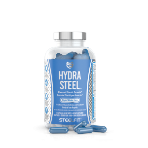 HYDRA STEEL ADVANCED DIURETIC FORMULA - PRO TAN