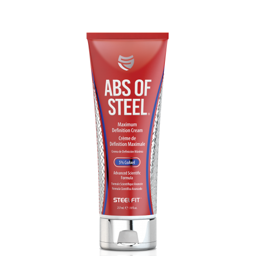 ABS OF STEEL - PRO TAN
