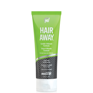 HAIR AWAY - PRO TAN