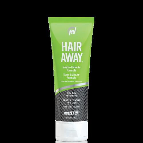 HAIR AWAY - PRO TAN