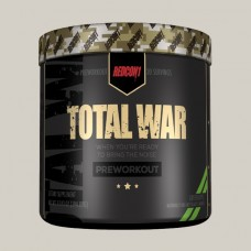 TOTAL WAR 394 g Green Apple - Redcon1