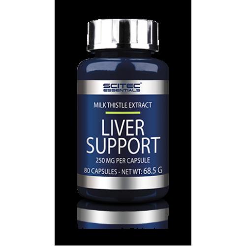 Liver Support - Scitec Nutrition