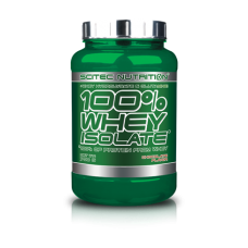100% WHEY ISOLATE 700g - Scitec Nutrition