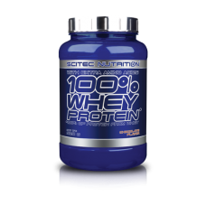 100% WHEY PROTEIN 2350g - Scitec Nutrition
