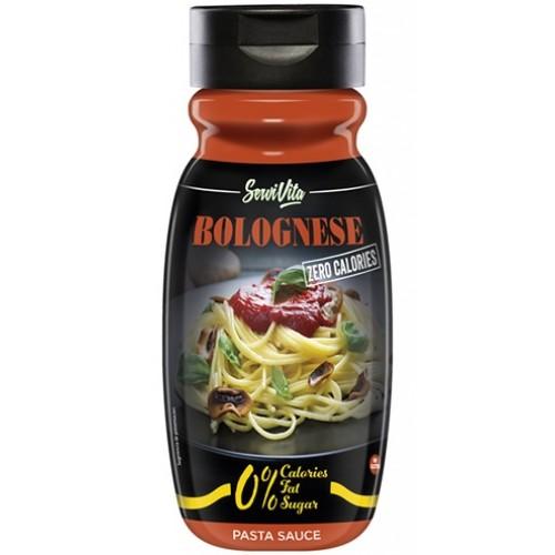 Zero calories BOLOGNESE - Servivita