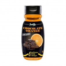 Zero calories CHOCOLATE ORANGE - Servivita