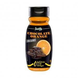 Zero calories CHOCOLATE ORANGE - Servivita