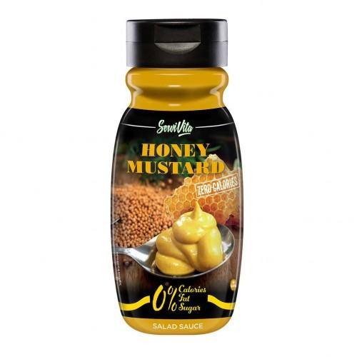 Zero calories HONEY MUSTARD - Servivita
