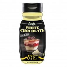 Zero calories WHITE CHOCOLATE - Servivita
