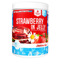 Strawberry in Jelly  - ALLNURTITION