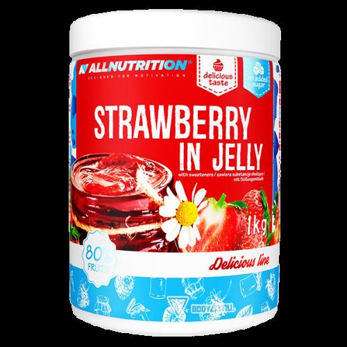 Strawberry in Jelly  - ALLNURTITION