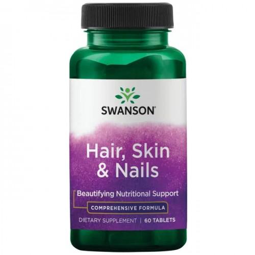 Hair, Skin & Nails  - Swanson