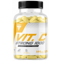 Vitamin C 1000 STRONG 100tabs - Trec