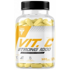 Vitamin C 1000 STRONG 100tabs - Trec