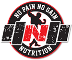 No Pain No Gain Nutrition Official Online Store